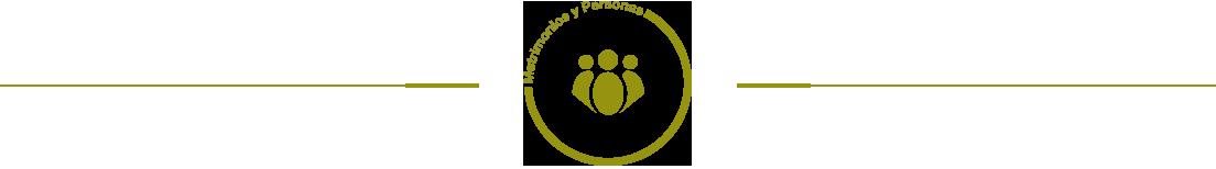 Matrimonios y Personas Separador - Hoppmann
