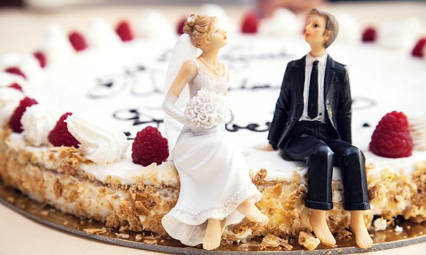 matrimonios y personas