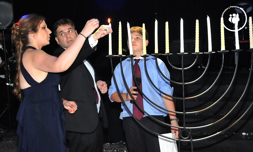 Bar Mitzvah – Espacio Israelita