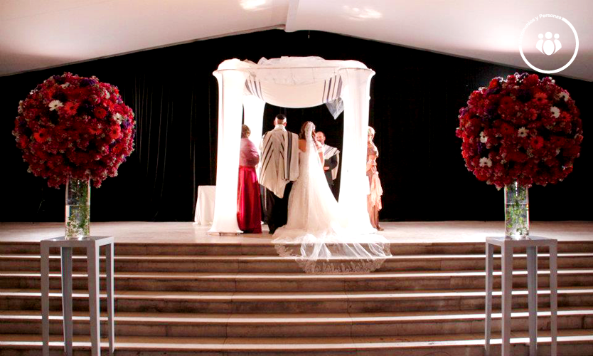Matrimonio – Espacio Riesco_2