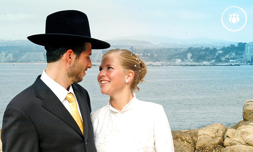Matrimonio Judio – Cofradia Nautica Algarrobo