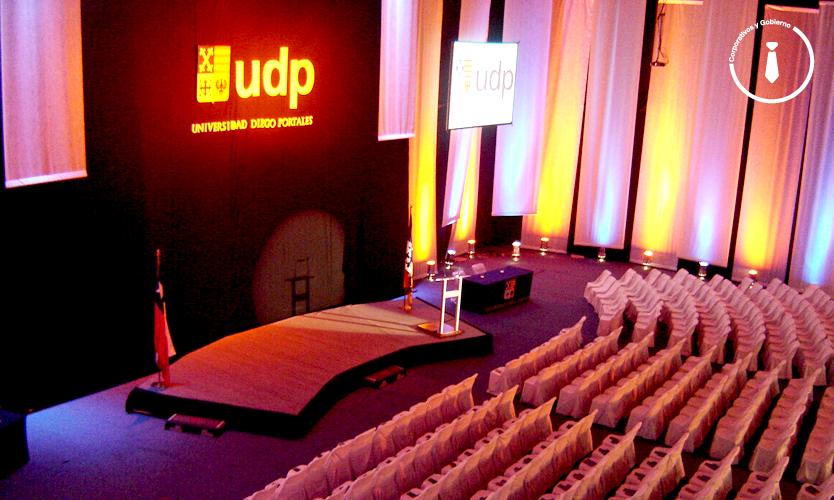 Seminario Internacional Universidad Diego Portales
